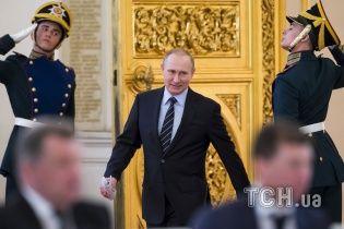 Особиста гвардія Путіна