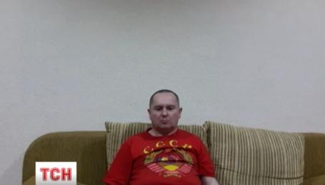 Прошел суд над иностранцем, который за деньги поехал воевать за так называемую Новороссию