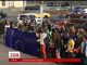 Живий ланцюг вибудували студенти, засвідчивши про бажання мати європейське майбутнє