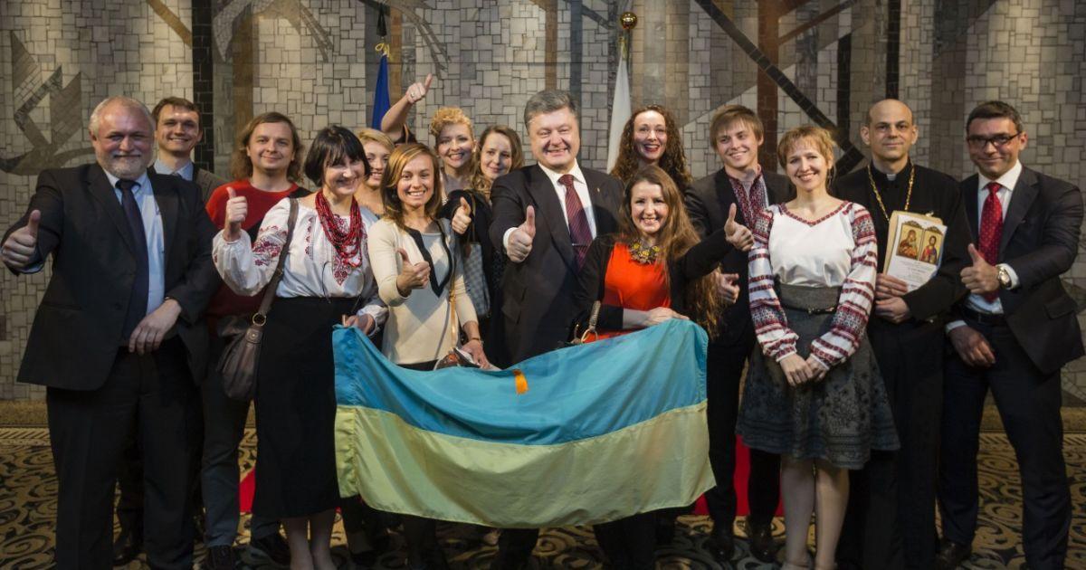 Петро Порошенко у Японії @ Сайт президента України
