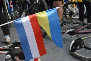 В Сенате Нидерландов образовалось большинство для ратификации Соглашения об ассоциации Украина-ЕС