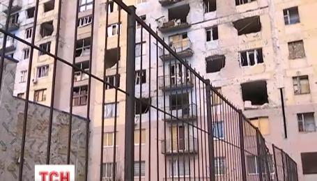 Боевики наращивают интенсивность огня на Донбассе