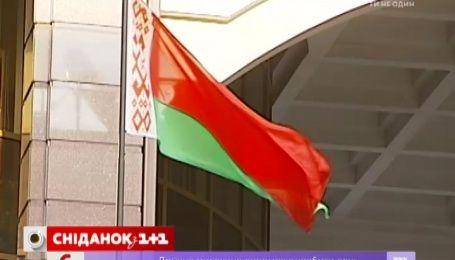 З наступного року українців до Білорусі пускатимуть лише із закордонними паспортами