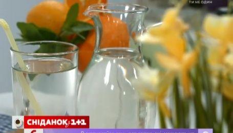 Советы диетолога. Березовый сок усиливает половую функцию
