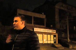ВРЮ просить Порошенка звільнити суддю, який п'яним погрожував даївцям