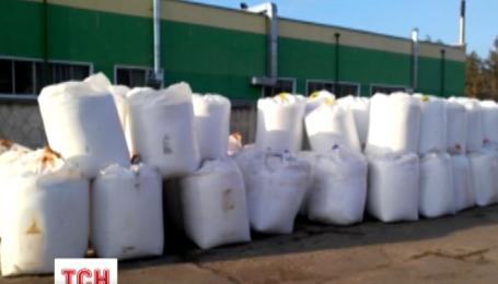 Предприятие может отравить химикатами воду, которую потребляют киевляне