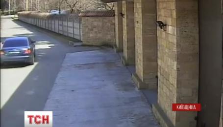 В сети появилось видео движения машины Тараса Позднякова, который исчез в понедельник