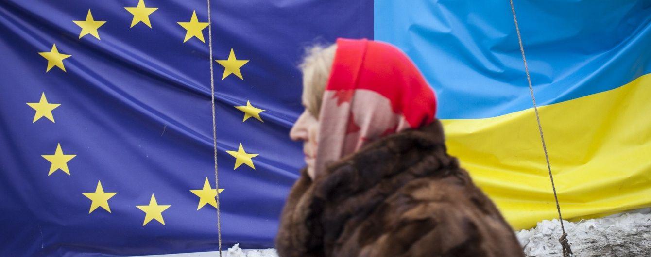 У Євросоюзі підтвердили перенесення саміту Україна-ЄС через референдум у Нідерландах