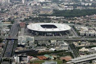 Интерактивный путеводитель по стадионам Евро-2016