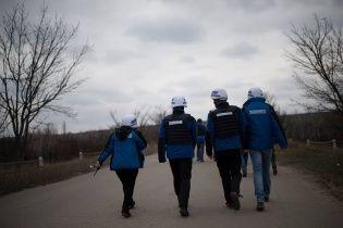 В ОБСЄ поскаржились на засекреченість документів Мінських домовленостей