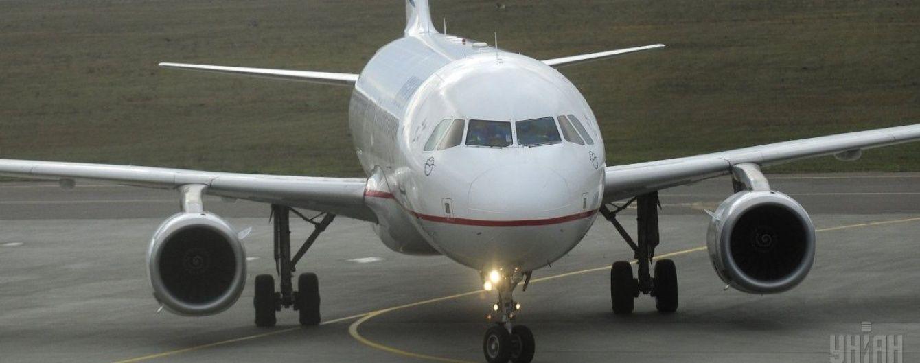 Итальянский лоукостер запускает рейсы из Харькова в Рим и Милан