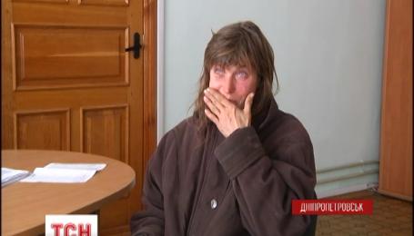 """Поліція затримала жінку, яка шість разів """"мінувала"""" різні об'єкти в Дніпропетровську"""