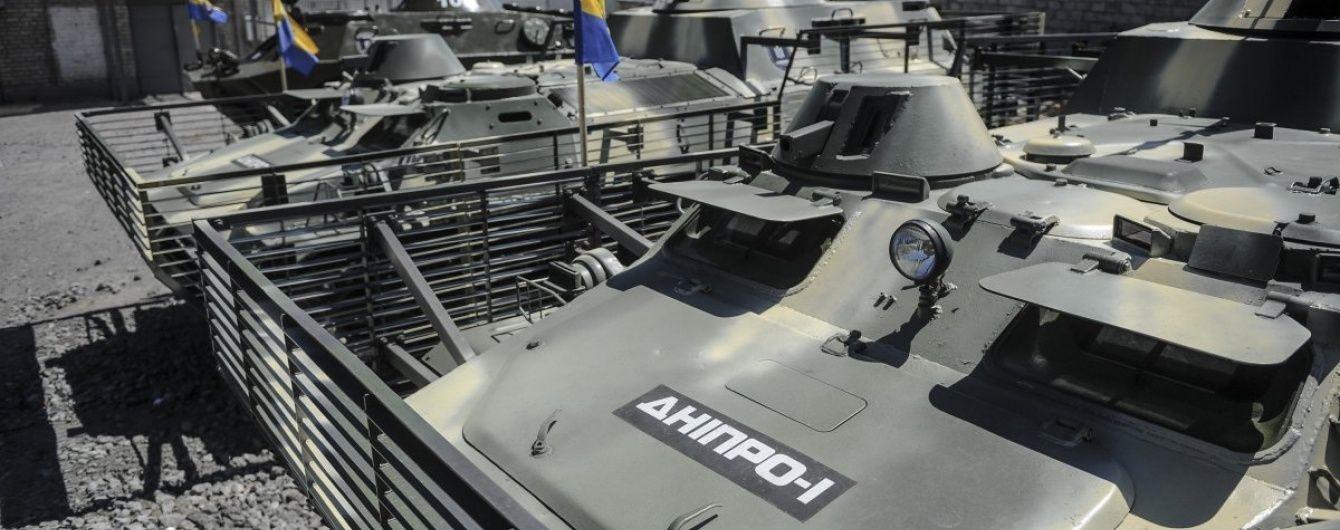 """На Рівненщину введено спецпідрозділ """"Дніпро-1"""" для боротьби з копачами бурштину"""