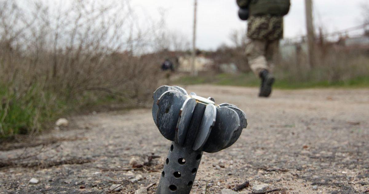 У Порошенко сообщили о потерях среди бойцов на Светлодарской дуге