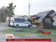 Зловмисників, що зчинили збройне пограбування на дорозі поблизу Умані, досі шукають