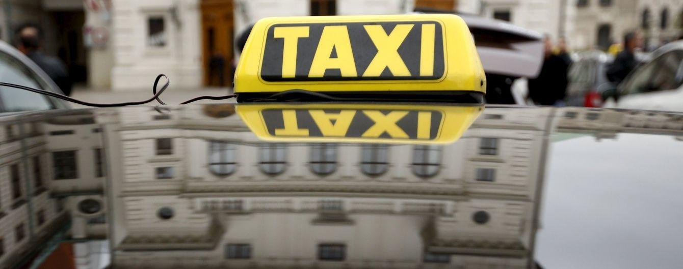Пьяное такси: эксперимент в Хмельницком показал 100-процентную лояльность украинцев к водителям под мухой