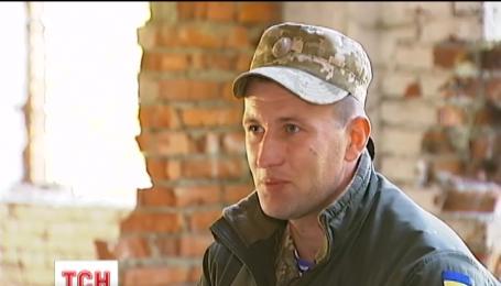 Сегодня на канале 2+2 состоится продолжение истории защиты Луганского аэропорта