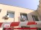 У Голосіївському районному суді сталася пожежа