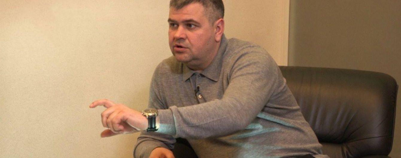 Суд поновив на посаді одіозного екс-заступника начальника ГСУ Нацполіції