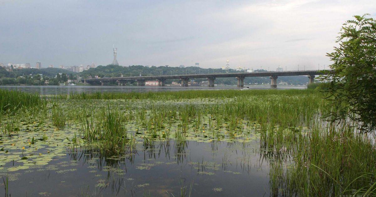 В Киеве на выходных ограничат движение тремя мостами