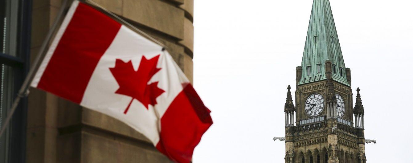 Посол пояснив, чому Канада відмовляє українцям у візах частіше за Європу