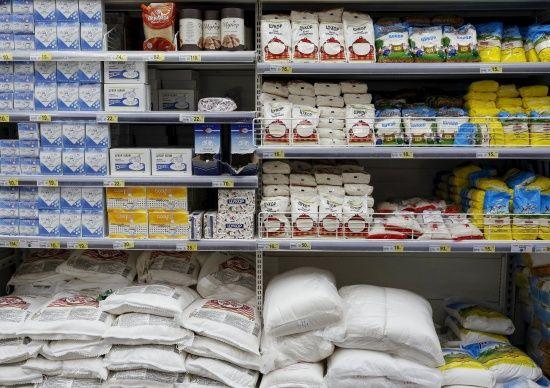 Рада ухвалила новий закон про маркування продуктів: які нові етикетки з'являться на товарах