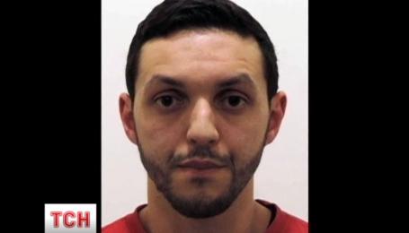 Главного подозреваемого в Парижских терактах задержали в Бельгии