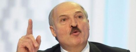 """Лукашенко рассказал, """"как попадает в Беларусь нелегальное оружие из Украины"""""""