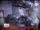 Невідомі намагались спричинити пожежу в суді Києва