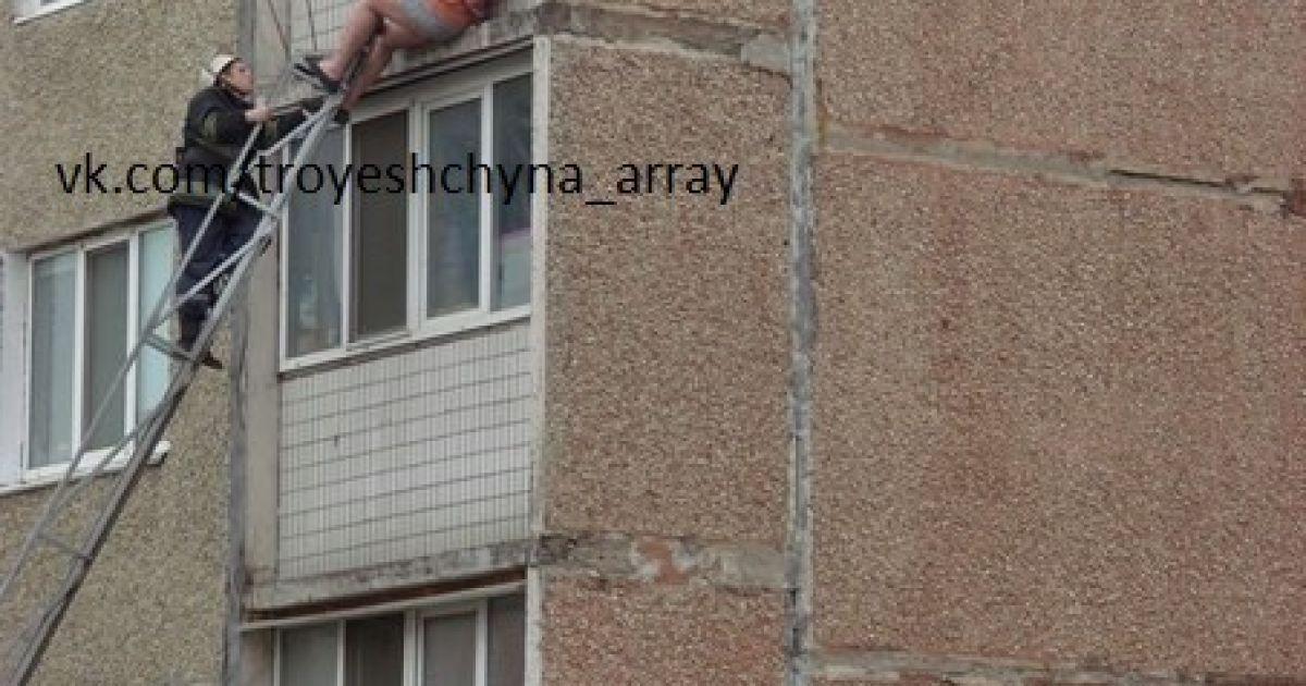 @ Троещина ВК / Facebook