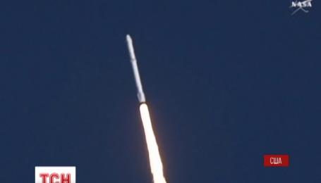Багаторазовий ступінь Falcon може витримати до 100 запусків