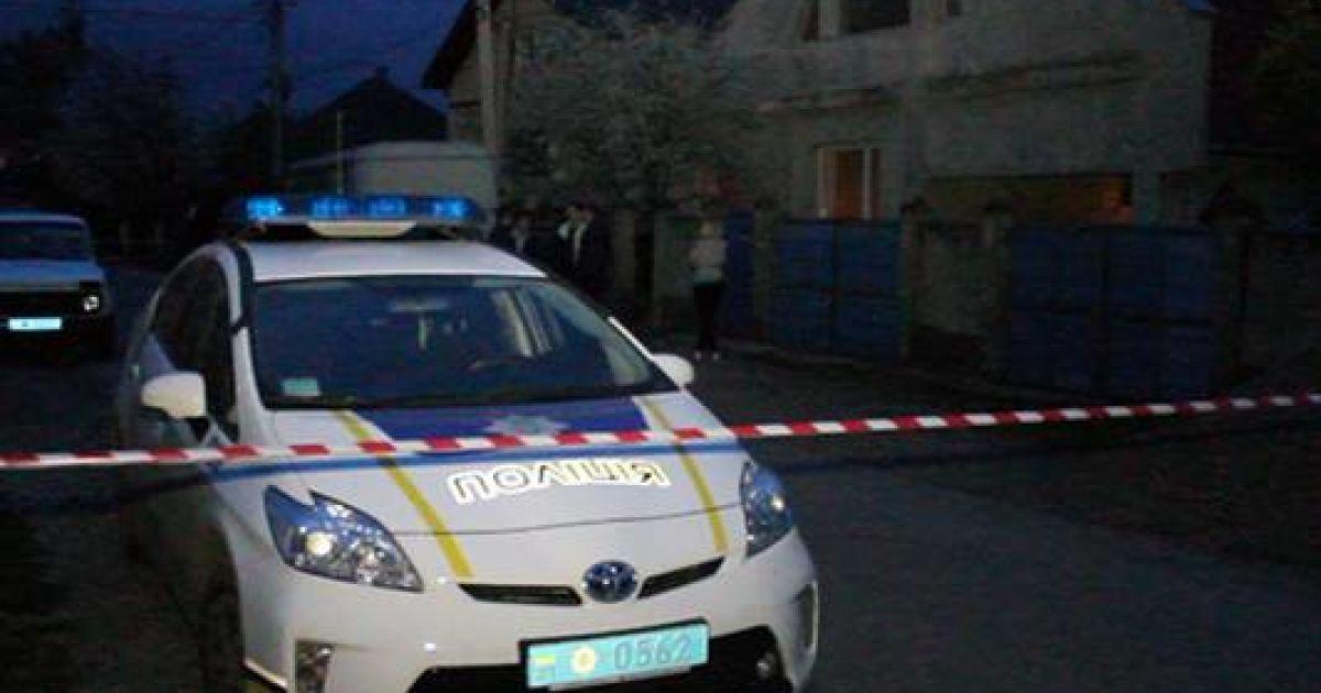 Невідомі убили двох студентів з Індії @ Національна поліція України