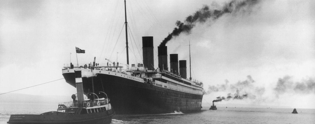"""Суд впервые разрешил попасть внутрь корпуса """"Титаника"""", чтобы забрать реликвию"""