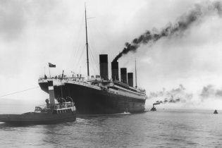 """Суд вперше  дозволив потрапити всередину корпусу """"Титаніка"""", щоб забрати реліквію"""