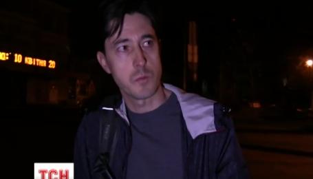 Віталій Касько підозрюється в шахрайстві