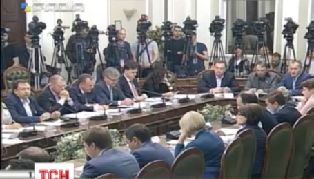 В Раде готовятся рассматривать отставку Яценюка