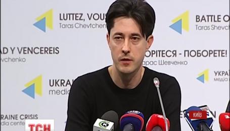Виталия Касько сейчас допрашивают в Генпрокуратуре