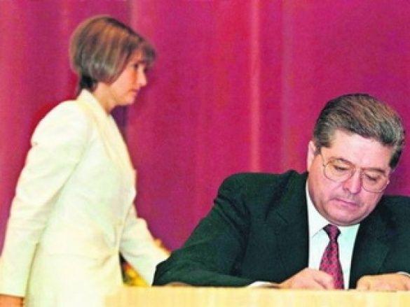 Тимошенко, Лазаренко