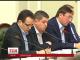 Заява про відставку прем'єр-міністра Арсенія Яценюка вже у Верховній Раді