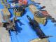 Арсенал зброї із зони АТО виявили на Запоріжжі