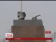 Постамент, на якому раніше стояв Ленін, почали демонтувати в Харкові