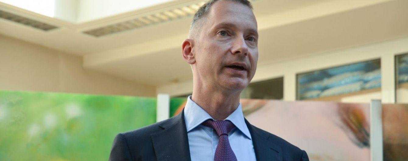 В Австрії закрили справу про відмивання грошей щодо Ложкіна і Курченка через ГПУ - ЗМІ