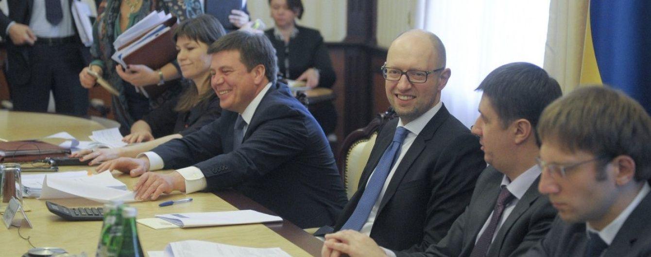 Декларації Кабміну: на які кошти живуть та яким майном володіють українські міністри. Інфографіка
