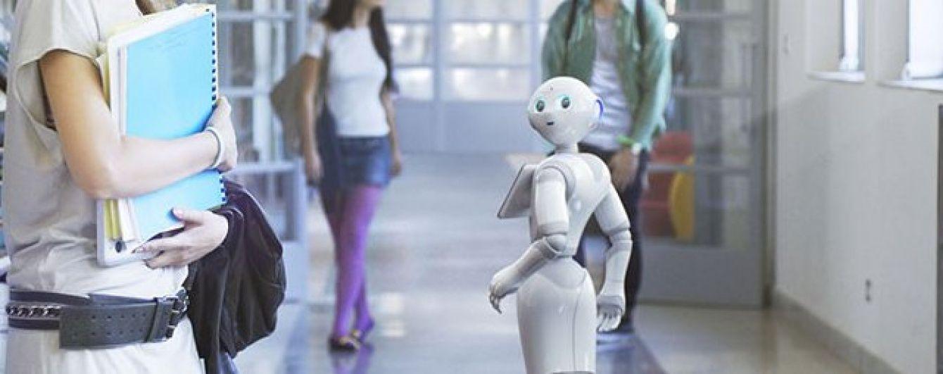 У Японії робот-гуманоїд вступив до середньої школи