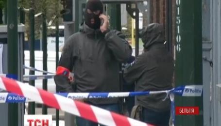 У Брюсселі затримали нових підозрюваних у організації парижських терактів
