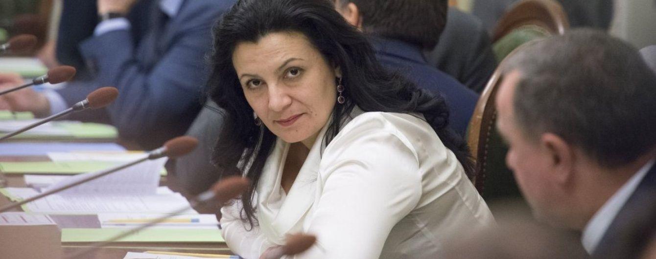 В правительстве объяснили, как решат вопрос выдворения дипломатов из городов РФ, где удерживают украинцев