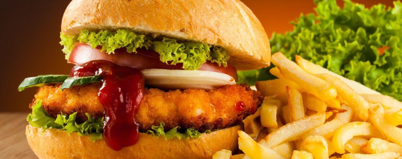 """""""Трамп-бургер"""". У Росії Burger King на честь перемоги Трампа випустить окремий фастфуд"""