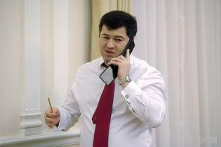 Суд скасував для Насірова зобов'язання носити електронний браслет