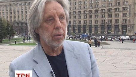 Интервью Владимира Назарова для ТСН