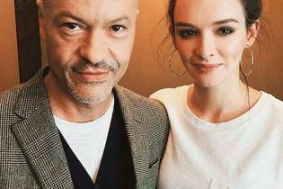 Федор Бондарчук женится на младшей на 21 год актрисе